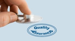 Image for pharmaceutical quality assurance